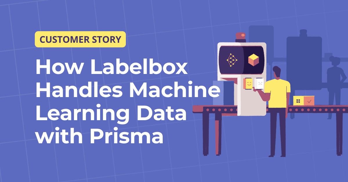How Labelbox Supports Vast Machine Learning Needs with